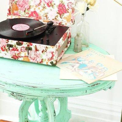 Cómo dar efecto envejecido a tus muebles