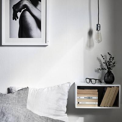 8 ideas originales para renovar tu mesita de noche
