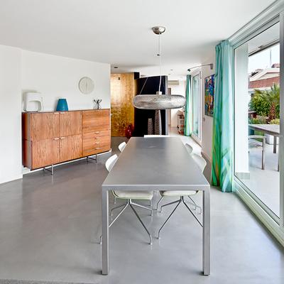 ¿Cómo elegir el suelo perfecto para una casa pequeña?