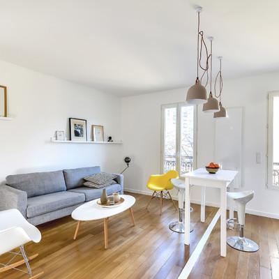 5 ideas que copiar de este mini apartamento