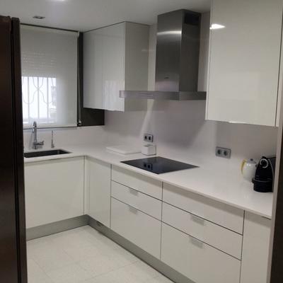 Mirele Home Proyectos ( Hoteles , Cocinas , Baños )