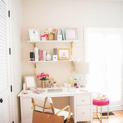 Cómo crear tu propia oficina para trabajar en casa