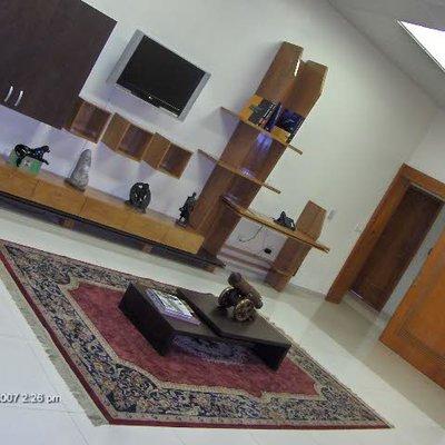 Diseño y Fabricacion de Muebles de Lujo en Zona de Recepcion o VIP