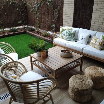 Mobiliario terraza 2