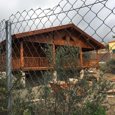 Construcción Castellvell