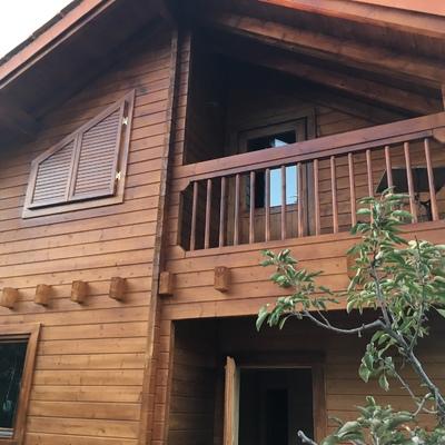 Construcción Casa en San Cugat