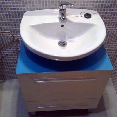 Mueble De Baño Sella