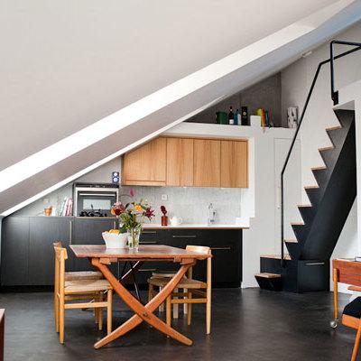 Ideas de casas peque as para inspirarte habitissimo for Decorar casa 30m2