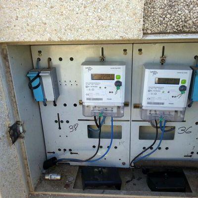 Modificación de instalación eléctrica