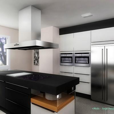 Luval cocinas pontevedra - Muebles de cocina pontevedra ...