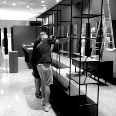 Montaje de muebles Valencia