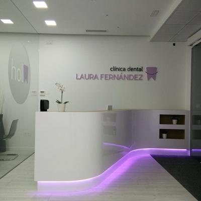 Clínica Dental Laura Fernández