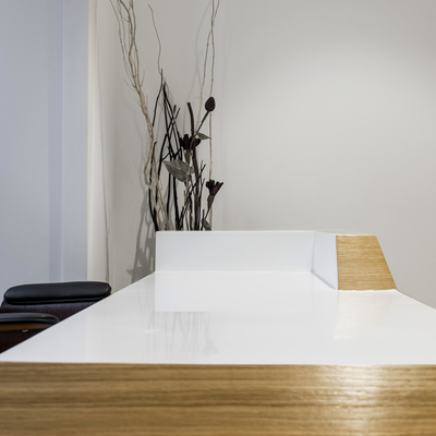 KRION PORCELANOSA® SOLID SURFACE