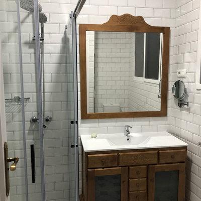 Reforma baño Vila-real
