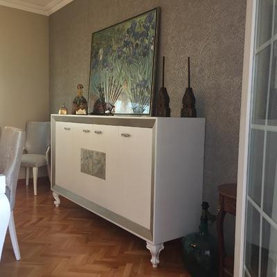 Mueble Aparador Zona de Comedor