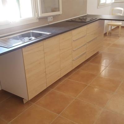 Montaje cocina IKEA sistema Method