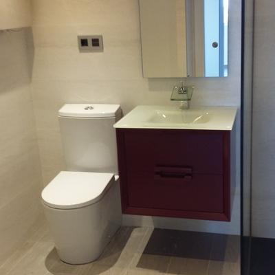 Reforma integral de vivienda en Calahonda