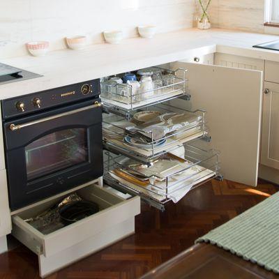 Cómo diseñar la mejor cocina para cocinar