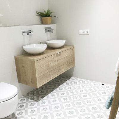 5 reformas que tu baño anticuado pide a gritos