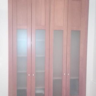 Lacado armario