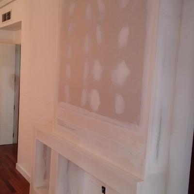 Muebles de pladur