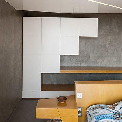 Ideas sencillas para montar un vestidor en el dormitorio