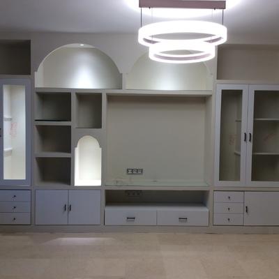Marbella mueble diseño Pladur