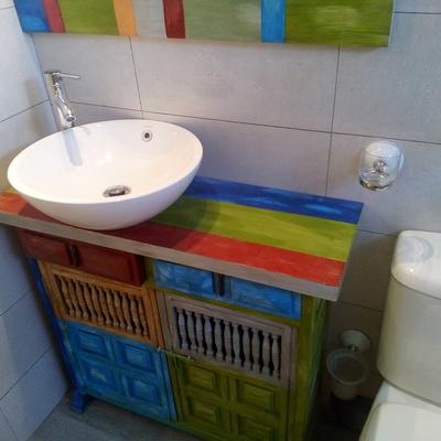 mueble personalizado