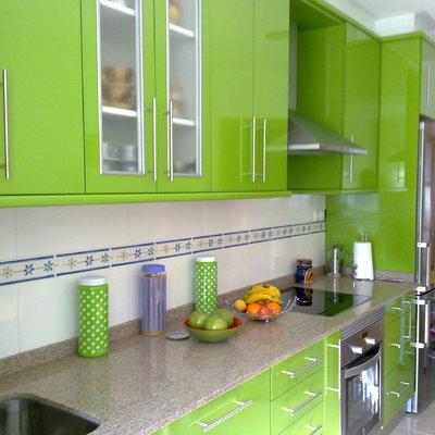Forrar muebles de cocina kinlo m pvc pegatina de mueble papel pintado prpura pegatinas para - Pegatinas para cocinas ...