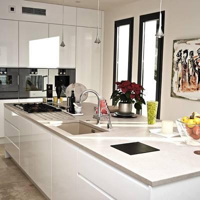 Ideas y Fotos de Montar Muebles Cocina en Illes Balears para ...