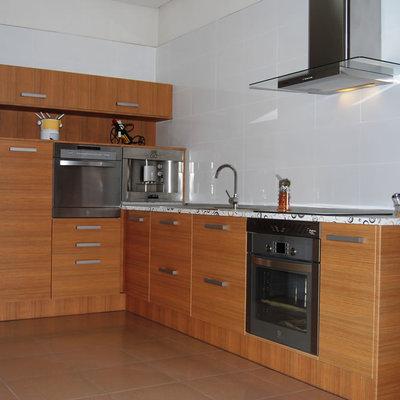 Ideas y Fotos de Muebles Cocina Madera en Palma de Mallorca (Illes ...