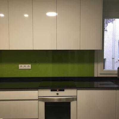Ideas y Fotos de Montadores Muebles Cocina en A Coruña para ...