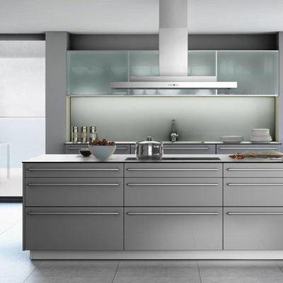 Ideas y fotos de muebles cocina en segovia para inspirarte - Muebles cocina xey ...