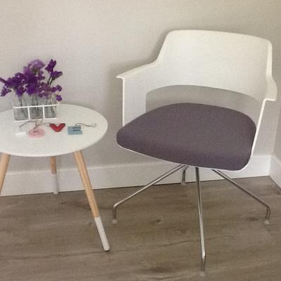 Muebles de estilo nórdica