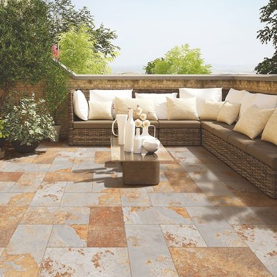 Reforma tu terraza con un presupuesto de 2.000 €
