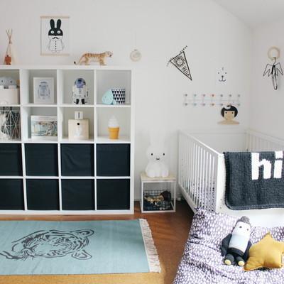 Básicos de IKEA para decorar tu casa sin arruinarte