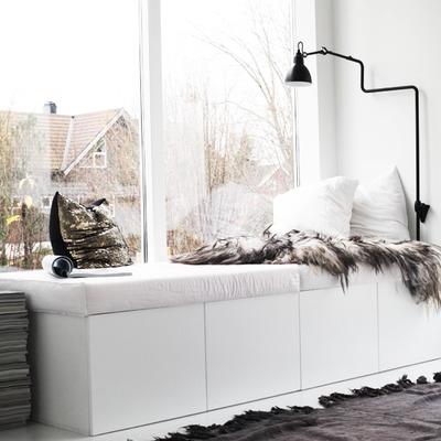 8 muebles de Ikea que mejoran la decoración de tu casa