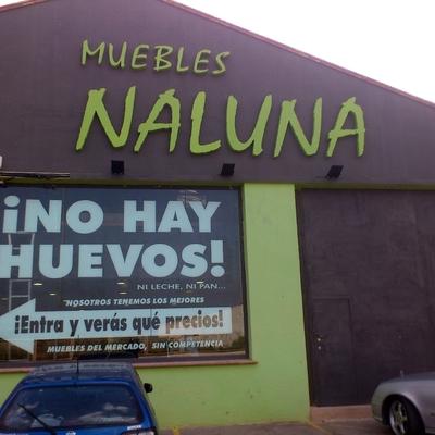 MUEBLES NALUNA