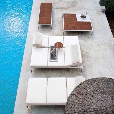 Ideas y fotos de tumbonas piscinas para inspirarte - Muebles arroyo ceuta ...