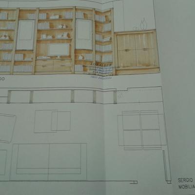 Mobiliario Salon y Dormitorio