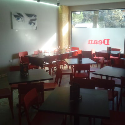 Reforma integral local bar en Torrejon de Ardoz