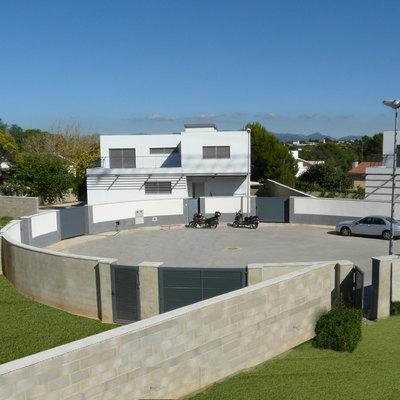 Residencial en Monte Sano