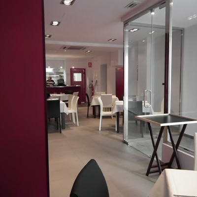 Restaurante Anou