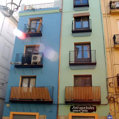 Rehabilitación integral Valencia
