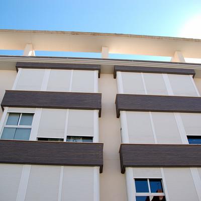 Residencial 14 viviendas