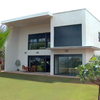 Casa Forriol
