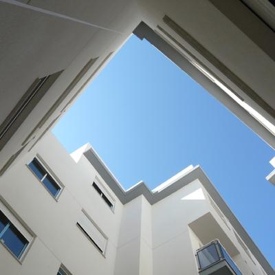 Residencial 34 viviendas