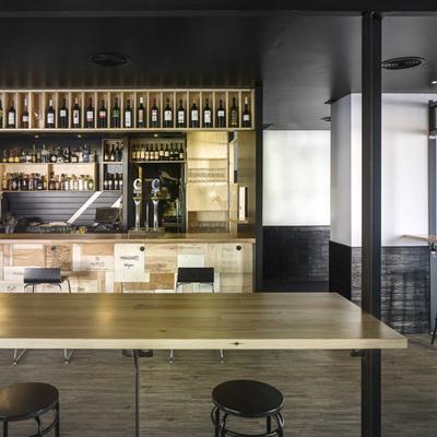 Restaurante Albalá: cuando diseño, talento e ilusión van de la mano