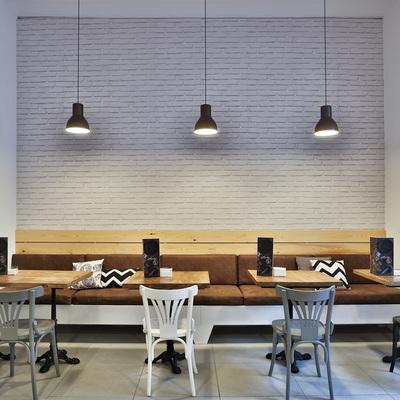 Restaurante La Baska o cómo mantener el carácter hogareño en un gastrobar