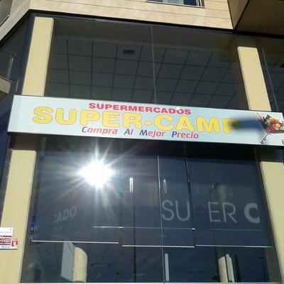 Supermercado Supercamp
